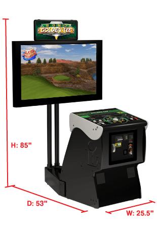 Cab dimensions 2020